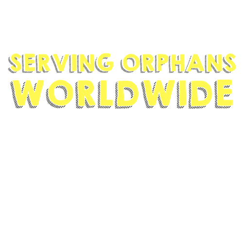 Serving Orphans Worldwide | Join The Rescue